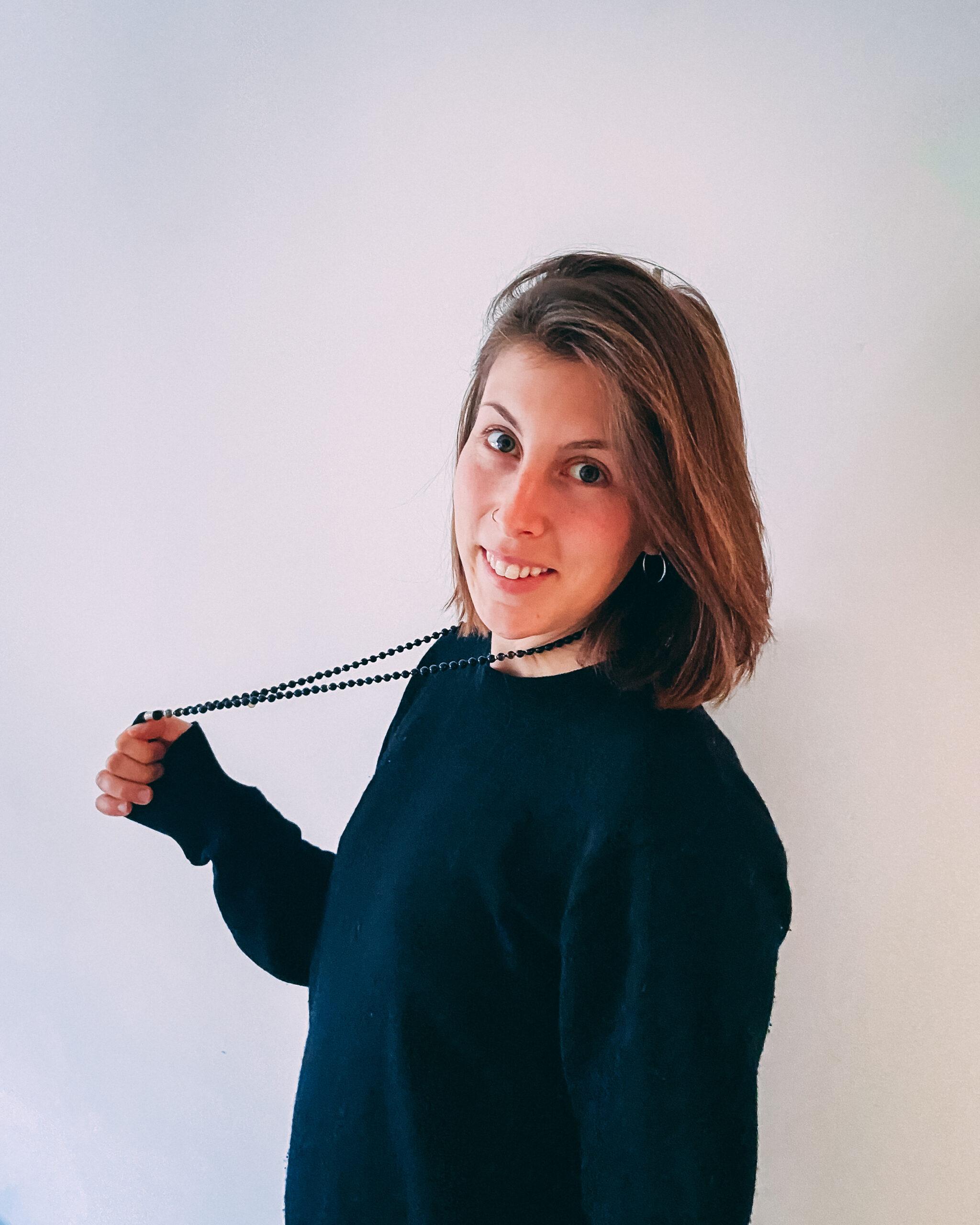 Claud   Claudia Capovilla