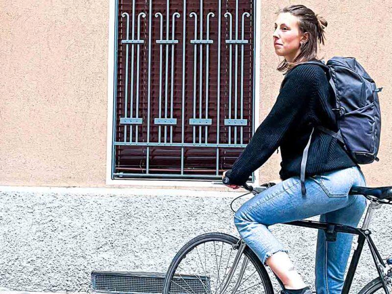 Milano - Pavia in bici