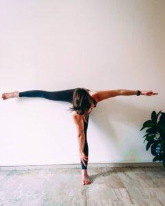 abbigliamento yoga sostenibile